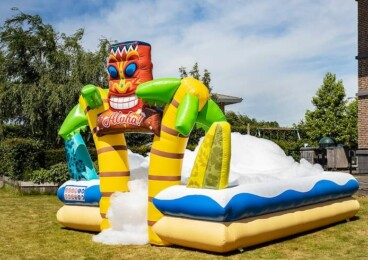 Bubble Park hawaii - Hulshorst Verhuur - Doetinchem